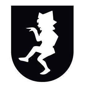 Logo del Tocatì Festival internazionale dei giochi in strada