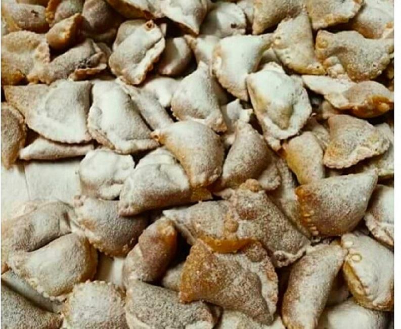 Rufioi i dolci tipici di Verona