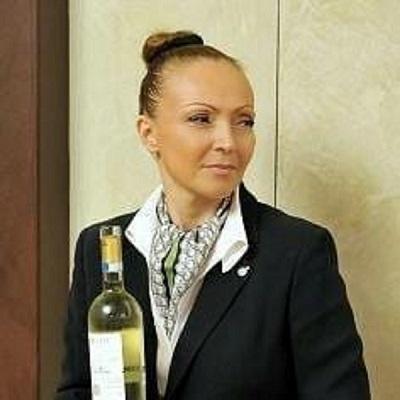 Daniela Soncini esperta enogastronomica