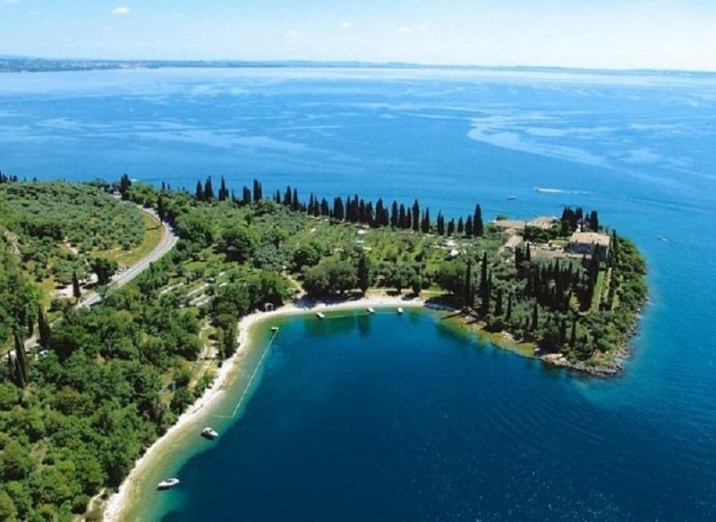 San Vigilini specialità del lago di Garda