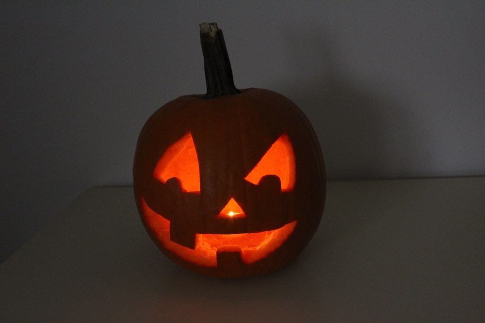 Zucca di Halloween come prepararla