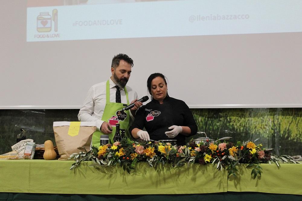 Ilenia Bazzacco Food&Love