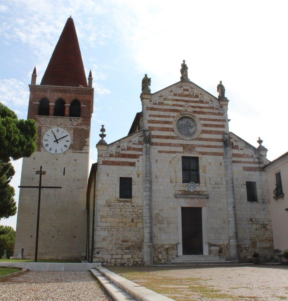Abbazia di Villanova: cosa vedere nell'est veronese