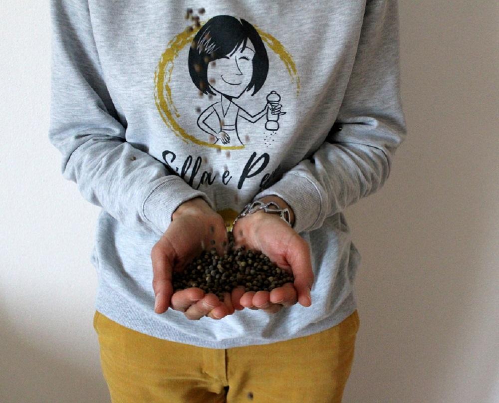 roveja storia e ricette del legume dimenticato prodotto e Silla e Pepe