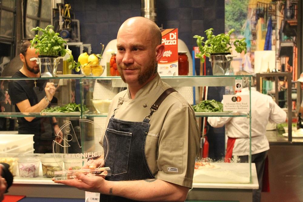 dipizza in tour migliori pizzerie di Verona Fraccaro Alessandro Du De Cope