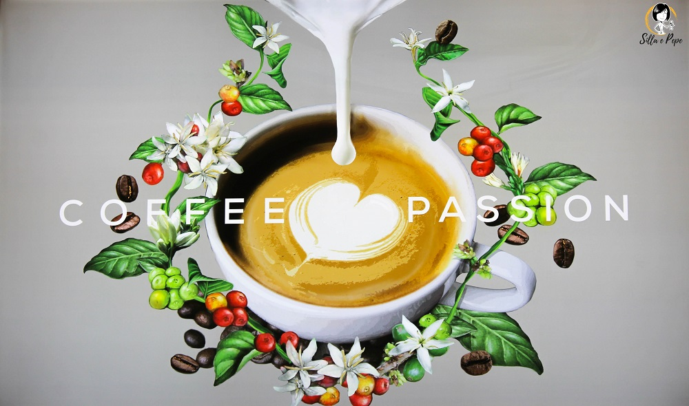 Immagine interna della Sapere Coffee Academy di Conegliano