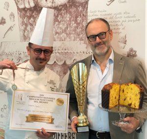 Ruggero Carli e Andrea Muzzi