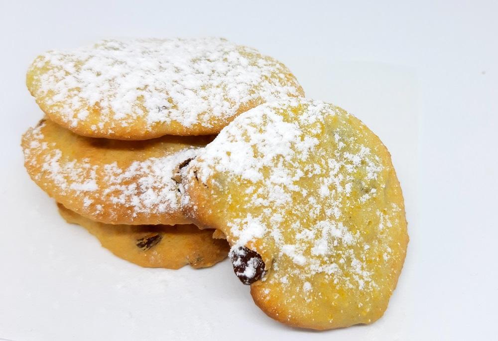 zaletti biscotti veneti
