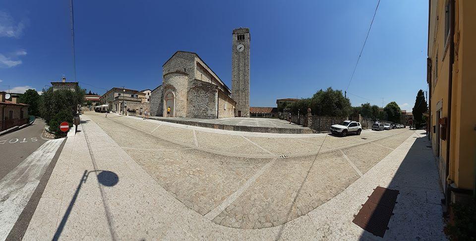 Pieve romanica di San Giorgio di Valpolicella
