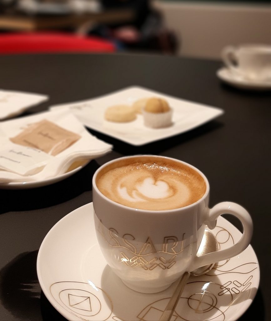 Iginio Massari pasticceria Verona caffè