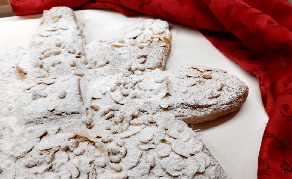 nadalin dolce natalizio di Verona